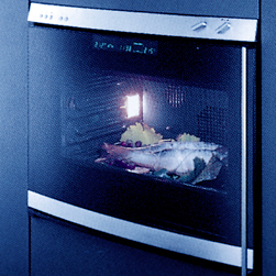 ebm-papst offers fans that are specially matched to ovens of all ranges.