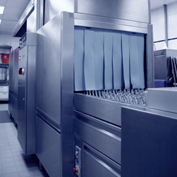 ebm-papst offers customer-specific solutions for commercial and industrial food