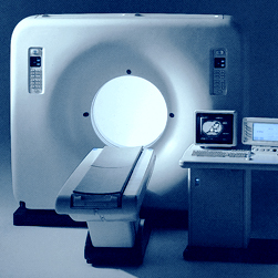 ebm-papst drive and blower systems for computer tomography.